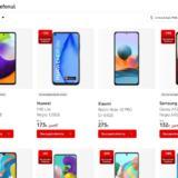 Top 5 telefoane de luat în calcul din oferta Vodafone (iulie 2021)