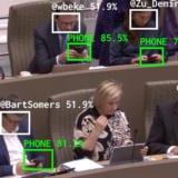 Un serviciu cu inteligență artficială va recunoaște cât timp pierd politicienii pe telefon în timpul ședințelor
