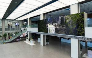 Samsung The Wall, lansat oficial la nivel mondial