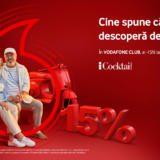 Vodafone Club: Oferte noi de vară