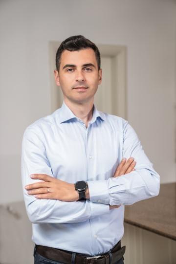 """INTERVIU Andrei Frona, Masatto: """"Trebuie să conștientizăm că este important să investim în sănătatea noastră"""""""