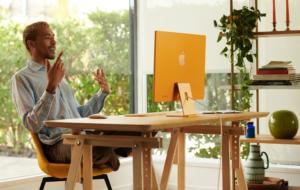iMac Apple Silicon într-un format mai mare se află în dezvoltare. Când se lansează