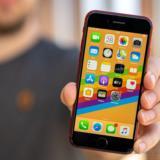 Apple planifică o gamă completă cu 5G pentru 2022, inclusiv modelul SE