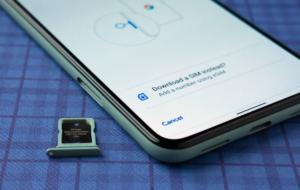"""Google lucrează la o aplicație """"Switch to Android"""" pentru iOS"""