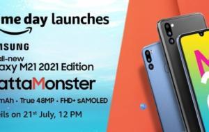 Samsung va lansa Galaxy M21 2021 Edition pe 21 iulie