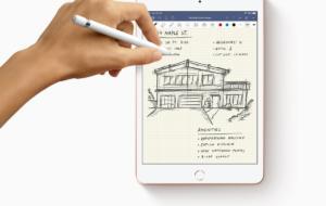 Viitorul iPad Mini ar putea veni cu un display mai mare, de 8.3 inci