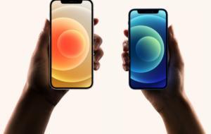 iPhone 13 ar putea beneficia de încărcare mai rapidă