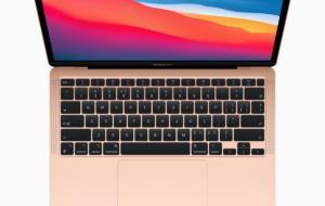 Mini LED MacBook Air așteptat în 2022