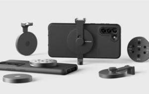 Noile huse Moment's Galaxy S21 aduc MagSafe pe telefoanele Samsung