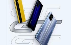 Realme GT 2 va include chipset-ul Snapdragon 895