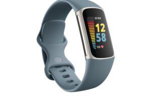 Fitbit anunță lansarea lui Charge 5, primul tracker al său cu senzor EDA, pentru măsurarea stresului