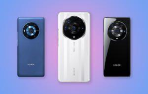 Prima serie flagship Honor după despărțirea de Huawei vine cu servicii Google și Snapdragon 888+