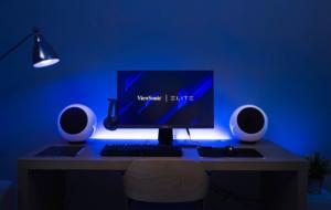 ViewSonic lansează o nouă gamă de monitoare de gaming