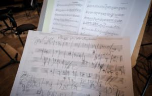 Simfonia a 10-a a lui Beethoven a fost finalizată cu ajutorul inteligenței artificiale