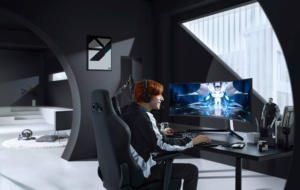 Gaming la superlativ cu Samsung Odyssey Neo G9. Care este tehnologia nouă din spatele monitorului