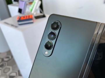 Samsung Galaxy Z Fold 3 și Samsung Galaxy Z Flip 3: Primele impresii, preț și specificații