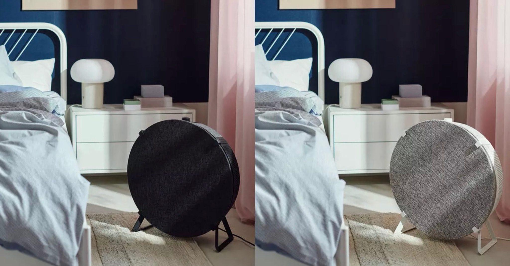 Ikea purificator Starkvind