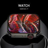 Când ar putea începe precomanda pentru Apple Watch Series 7