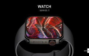 Apple Watch Series 7 apare în noi imagini. Vezi cum o să arate noul smartwach Apple