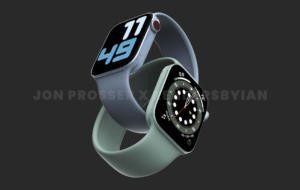 Șase noi modele Apple Watch apar în înregistrările CEE