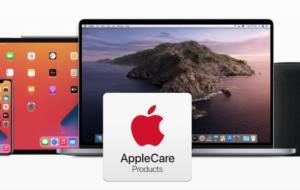 AppleCare + este acum disponibil pentru Mac sub formă de abonament anual