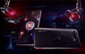ASUS ROG lansează două noi telefoane dedicate gamerilor