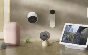 Noua cameră Nest Cam și soneria Nest Doorbell de la Google pot funcționa pe baterii
