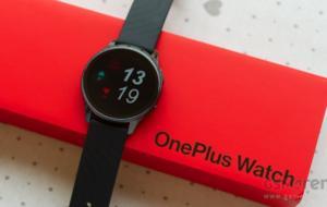 OnePlus Watch Harry Potter Edition va fi lansat în următoarele săptămâni