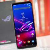 Asus ROG Phone 5S ar urma să fie lansat pe 16 august