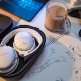 Bose QuietComfort 45 vin cu sunet îmbunătățit, USB-C și o durată de viață a bateriei de 24 de ore