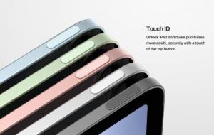 Cum va arăta noul iPad Mini 6