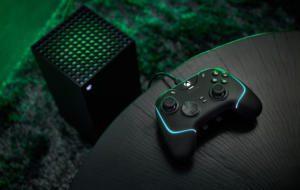 Razer lansează un nou controller pentru Xbox și PC, Wolverine V2 Chroma