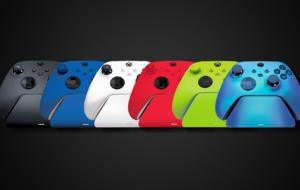 Razer lansează o nouă serie de periferice pentru console