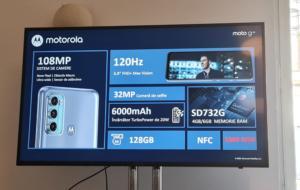 Motorola lansează o nouă campanie de comunicare și anunță venirea lui moto g60 în România. Cu ce reducere uriașă vine telefonul