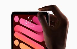 Apple lansează două noi iPad-uri. iPad Mini vine cu TouchID integrat în butonul de power