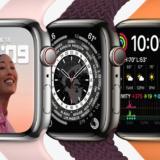 """Apple recurge la tactica """"ciorba reîncălzită"""": noul Apple Watch Series 7 este echipat cu același procesor ca Series 6"""