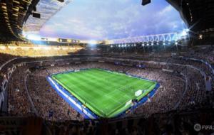 Electronic Arts și Serie A încheie un nou parteneriat exclusiv pentru FIFA 22