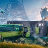 Razer lansează noi periferice de gaming inspirate din seria de jocuri Halo