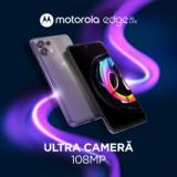 Motorola edge 20 lite poate fi precomandat începând de astăzi. Cu ce surpriză vine în pachet