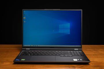 REVIEW Lenovo Legion 5 Pro cu Intel i7 11800H, unul dintre cele mai interesante laptopuri de gaming din 2021