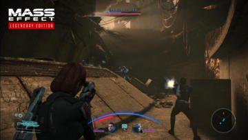 REVIEW Mass Effect: Legendary Edition – Un clasic renăscut