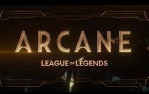 Serialul Arcane, inspirat din League of Legends, are o dată de lansare oficială pe Netflix