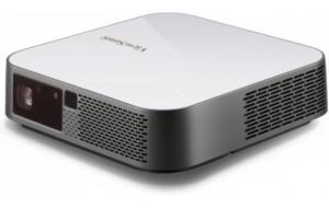 ViewSonic M2e, un proiector portabil Full-HD cu sonorizare de la Harman Kardon