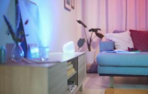 Signify lansează noi produse WiZ, pentru iluminatul întregii locuințe