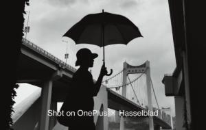 Un plus de nostalgie: OnePlus și Hasselblad aduc XPan Mode pe flagship-urile OnePlus 9 și 9 Pro