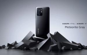 """Xiaomi lansează 11T Pro, telefonul cu încărcare pe 120W care candidează la titlul de """"telefonul anului"""""""