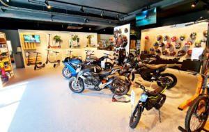 Un nou brand de motociclete electrice ajunge în România. Unde le poți vedea