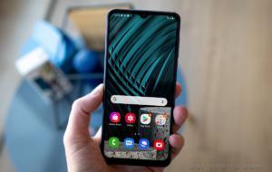 Noi specificații despre cel mai accesibil telefon Samsung 5G