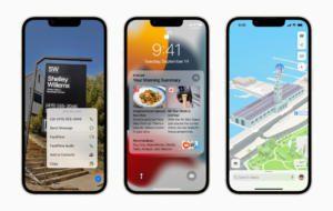 Un bug de iOS 15 indică utilizatorilor iPhone că memoria telefonului lor este aproape plină chiar și atunci când nu este