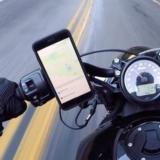 Apple spune că vibrațiile motocicletei pot deteriora camerele iPhone